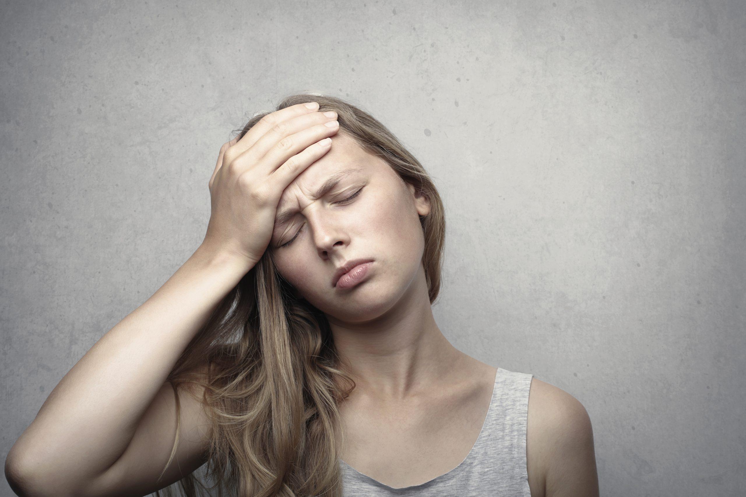 生理や気圧の変化でも耳鳴りが起きる?