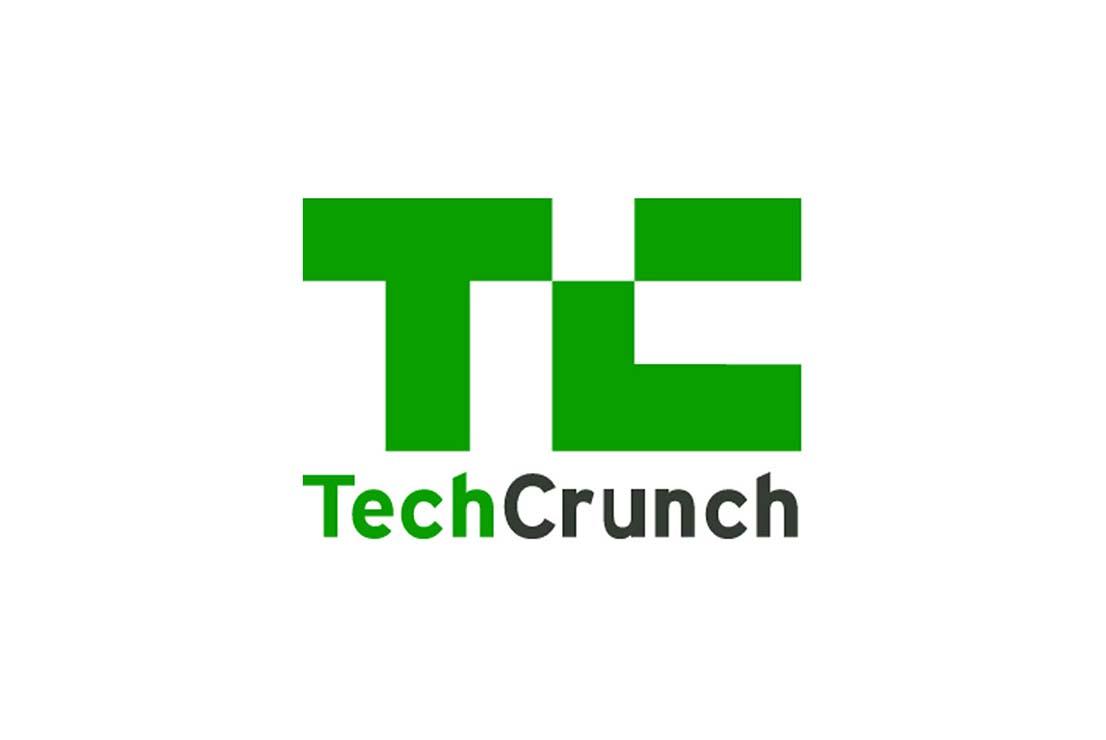 『Tech Crunch』に掲載いただきました。
