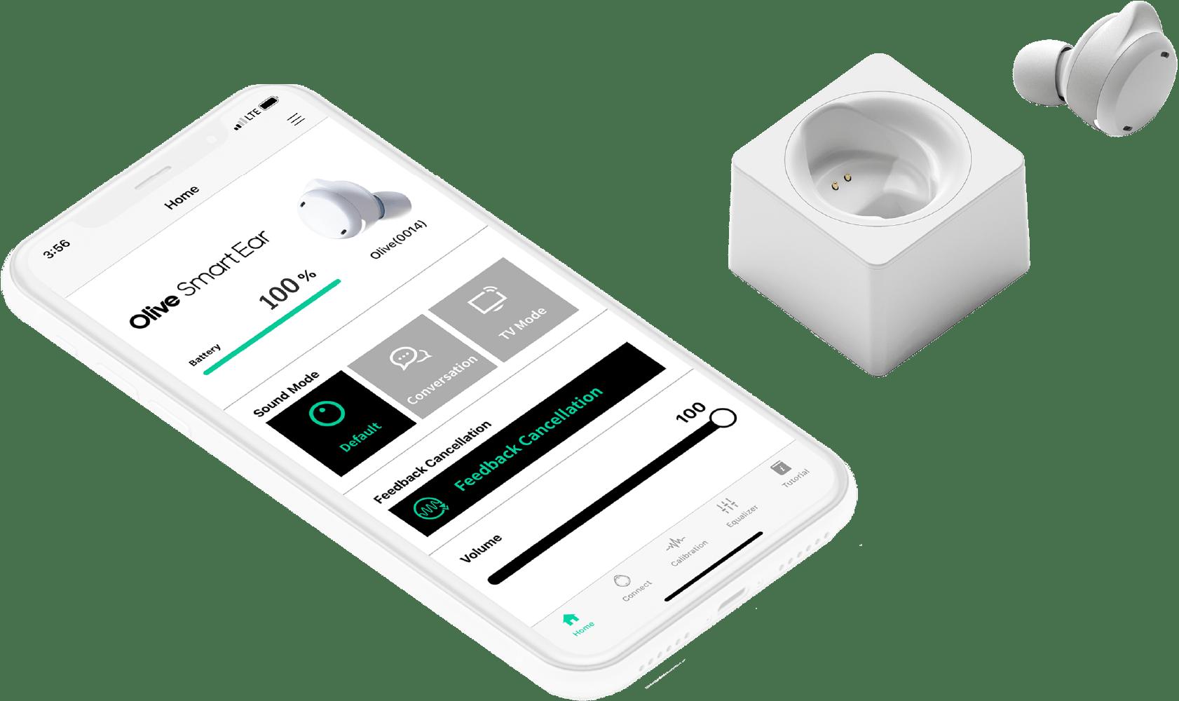 Smart ear image