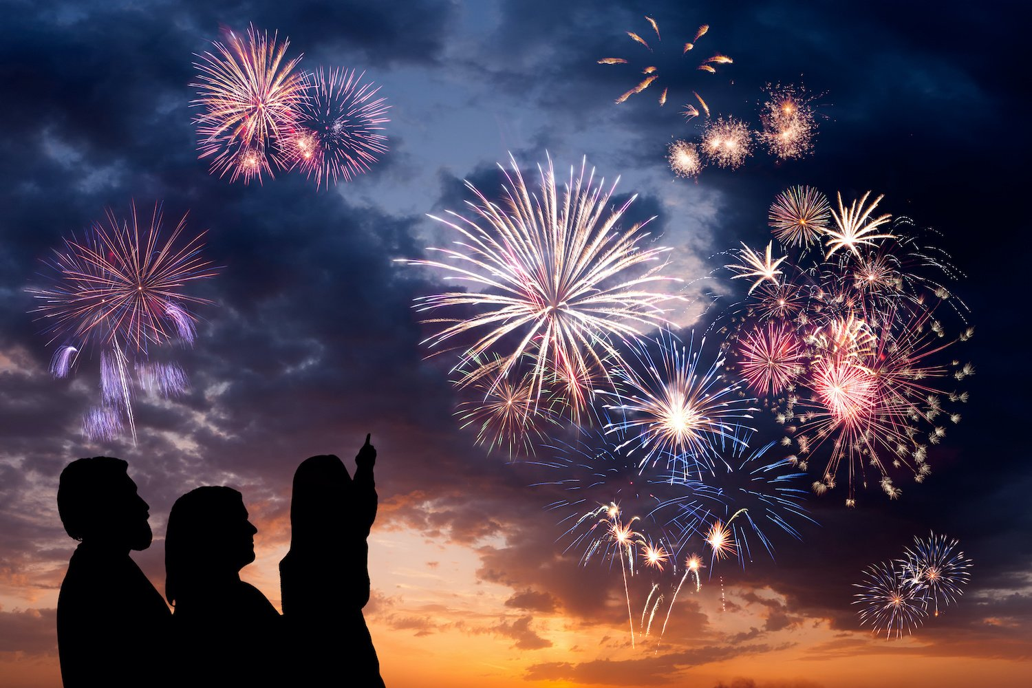 4 Tips to Protect Your Hearing Health During Fourth of July Fireworks