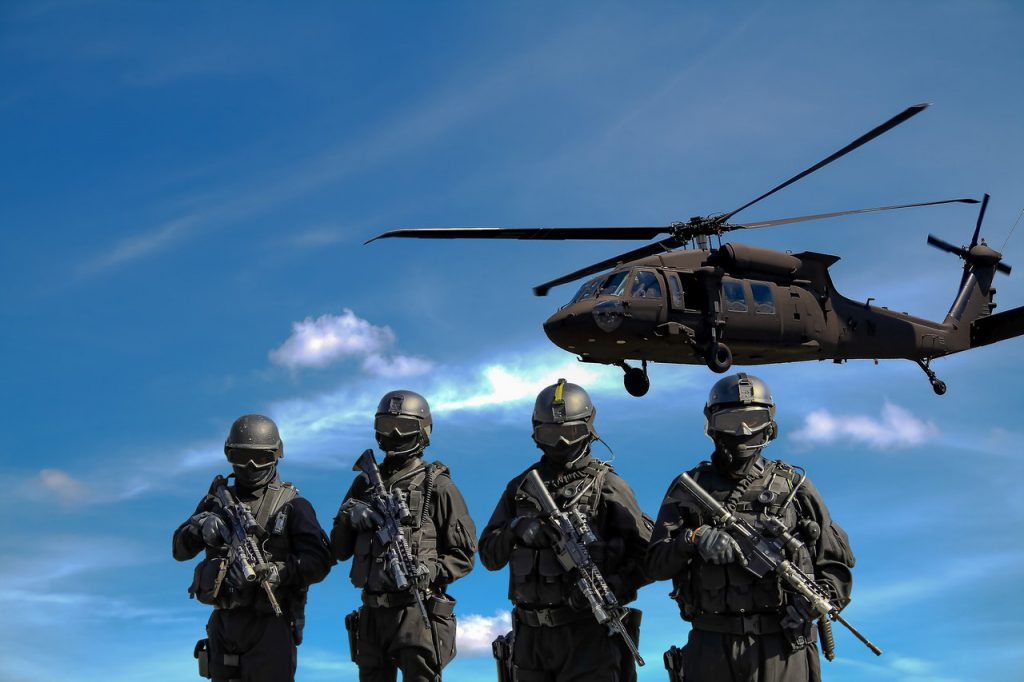 helicopter and army veterans and hearing loss