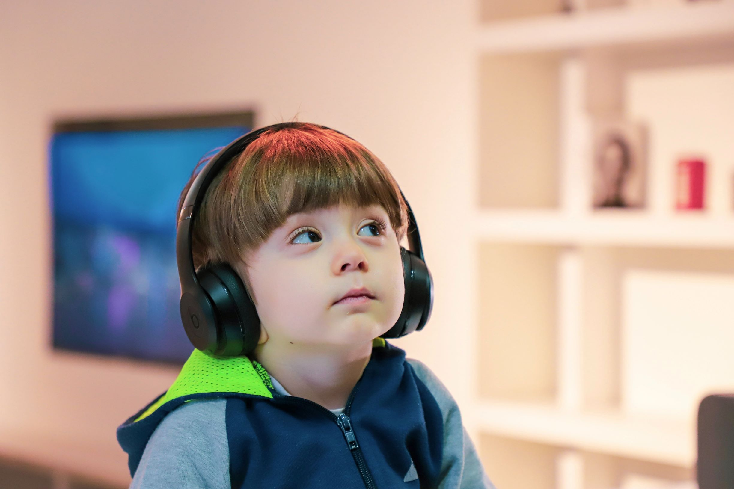How to Protect Your Kids' Hearing