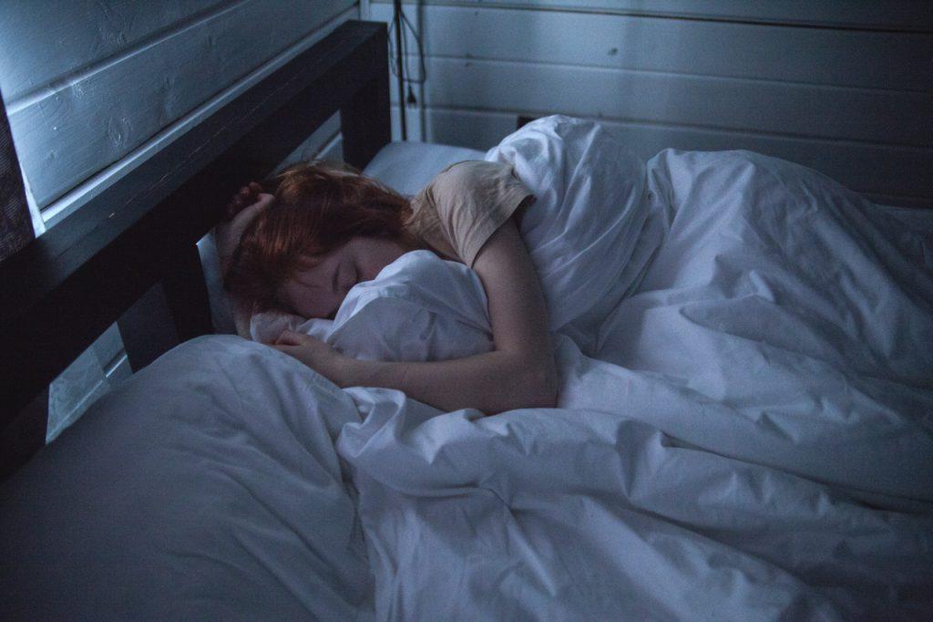 Sleeping Peacefully Tinnitus Home Remedy