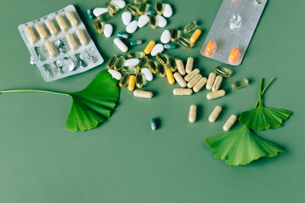 ginkgo biloba tinnitus natural remedies