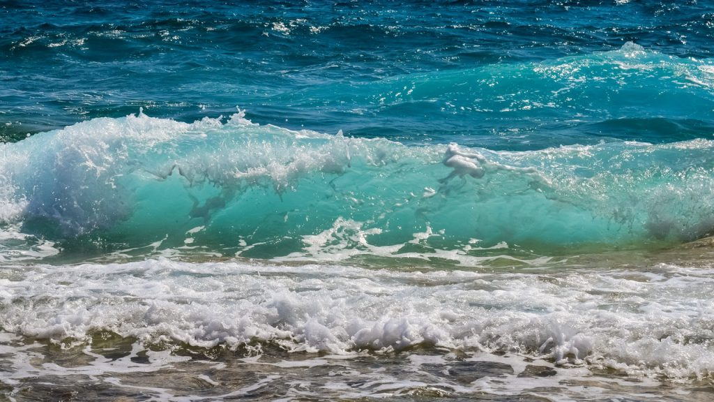 waves low frequency hearing loss hearing loss types