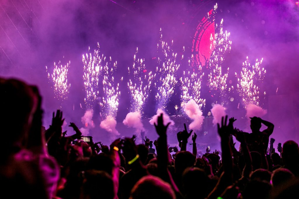 Concert Hearing Loss in Young Adults