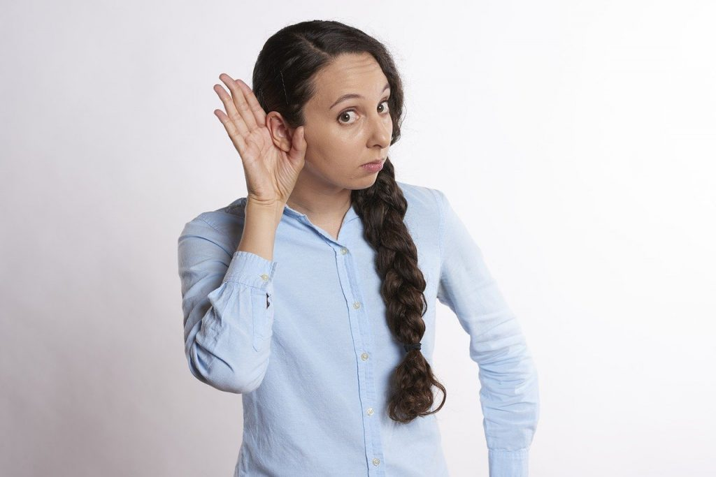 One Ear Hearing Loss Different from Asymmetrical Hearing Loss