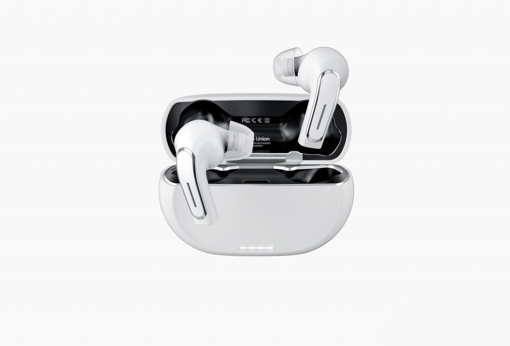 Olive Pro: 2-in-1 Hearing Aids & Bluetooth Earbuds