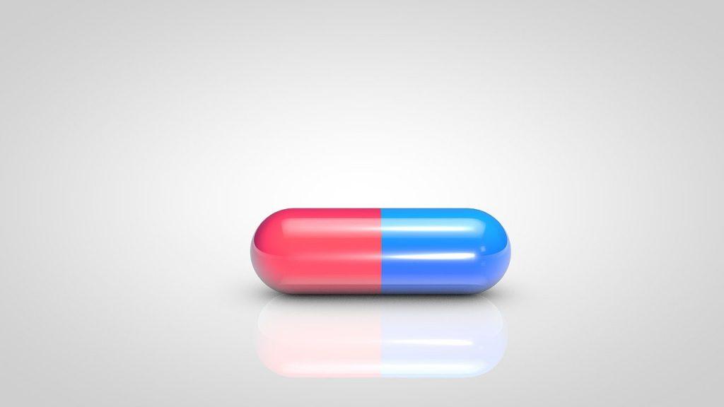 Capsule Pill Hearing Loss Cure