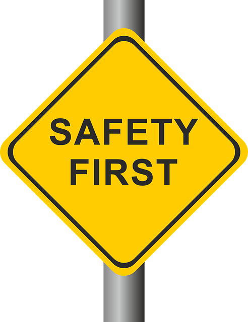 safety first sign ohsa protect hearing age