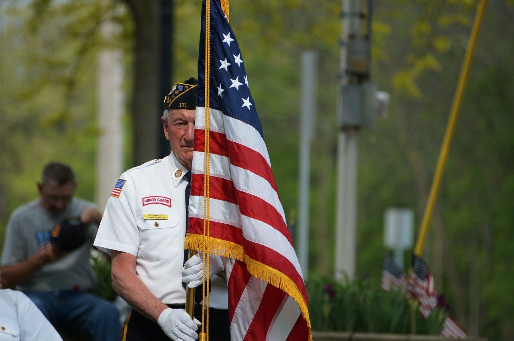 Veterans Hearing Aid Financial Support