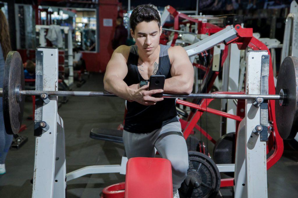 Workout Temporary Hearing Loss